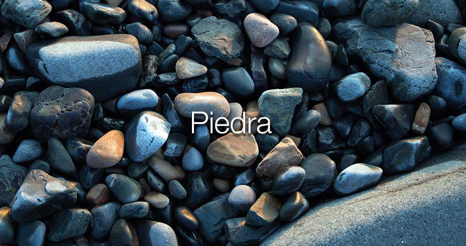 piedra descripcion larga
